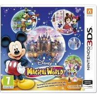 Nintendo 3DS - Disney Magical World