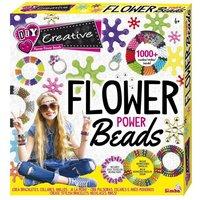 Flower Power - Set 1000 Cuentas