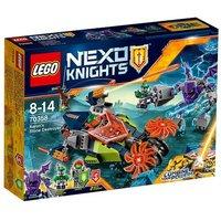 LEGO Nexo Knights - El rebanador de Aaron - 70358