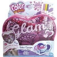 Color Me Mine - Gloss & Glam Corazón