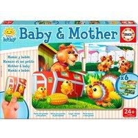 Educa Borrás - Baby & Mother