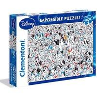 Disney - Puzzle Imposible 1000 Piezas - 101 Dalmatas