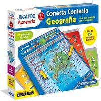 Conecta-Contesta - Geografía