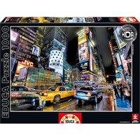 Educa Borrás - Puzzle 1000 Piezas - Times Square Nueva York