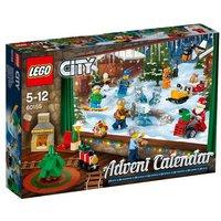 LEGO City - Calendario de Adviento - 60155