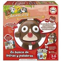 Educa Borrás - Animalisto Doc El Perrito