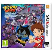Nintendo 3DS - Yo-Kai Watch 2: Mentespectros