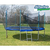 Click to view product details and reviews for Airspring Professional 12ft Trampoline Package.