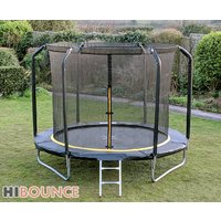 Hi-bounce 10ft Trampoline Package