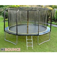 Hi-bounce 14ft Trampoline Package