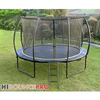 Hi-Bounce Pro 14ft trampoline package