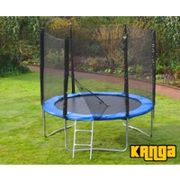 Acrobat 6ft Trampoline Package