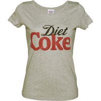 Women's Diet Coke Scoop Neck T-Shirt - Diet Coke Gifts