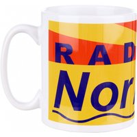 Alan Partridge Radio Norwich Mug - Truffleshuffle Gifts