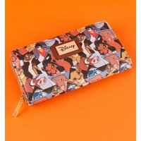 All Over Print Disney Lion King Wallet from Difuzed - Lion King Gifts