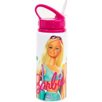 Barbie Aluminium Water Bottle