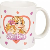 Barbie Heart Mug - Barbie Gifts