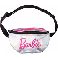Barbie Silver Stripes Bum Bag from Spiral
