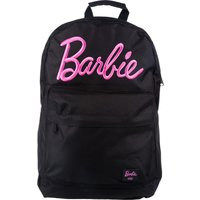 Black Barbie Backpack from Spiral