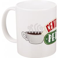 Boxed Friends Central Perk Mug - Friends Gifts