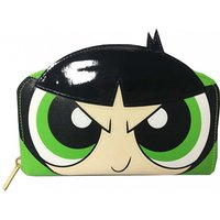 Buttercup Powerpuff Girls Purse - Powerpuff Girls Gifts