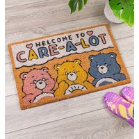 Care Bears Welcome To Care-a-Lot Door Mat - Bears Gifts
