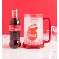 Coca Cola Chiller Mug Gift Set - Coca Cola Gifts
