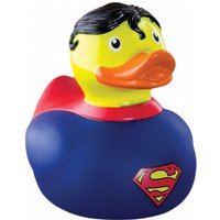 DC Comics Superman Bath Duck - Superman Gifts