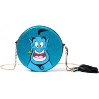 Disney Aladdin Genie Glitter Shoulder Bag from Difuzed - Shoulder Bag Gifts