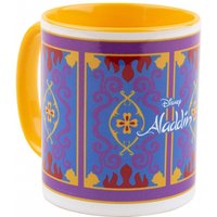 Disney Aladdin Magic Carpet Mug - Aladdin Gifts