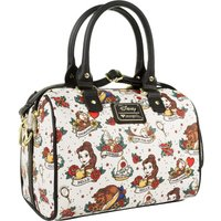 Loungefly x Disney Beauty And The Beast Tattoo Bag - Tattoo Gifts
