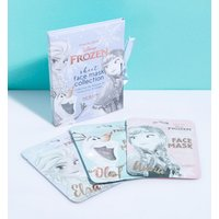 Disney Frozen Set Of 3 Sheet Face Masks Collection from Mad Beauty - Disney Frozen Gifts