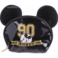 Disney Mickey Mouse Limited Edition Make Up Bag from Mad Beauty - Makeup Gifts