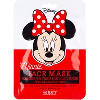 Disney Minnie Mouse Face Mask - Minnie Mouse Gifts