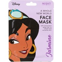 Disney Princess Aladdin Jasmine Face Mask - Princess Jasmine Gifts