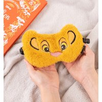 Disney The Lion King Sleep Mask from Mad Beauty - Lion King Gifts