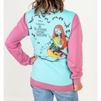 Disney The Nightmare Before Christmas Sally Colour Block Sweater from Cakeworthy - Nightmare Before Christmas Gifts