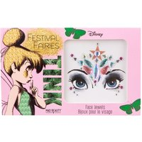 Disney Tinker Bell Festival Fairies Eye Gems from Mad Beauty - Fairies Gifts