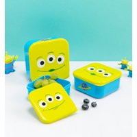 Disney Toy Story Alien Set Of Snack Boxes from Funko - Alien Gifts