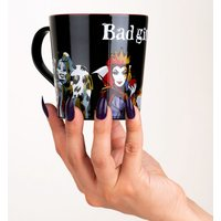 Disney Villains Bad Girls Mug - Girls Gifts