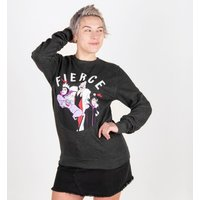 Disney Villains Fierce Sweater - Sweater Gifts