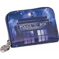 Doctor Who Galaxy Coin Purse - Purse Gifts