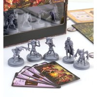Fireys! Expansion Pack for Labyrinth The Board Game by Riverhorse - Board Game Gifts