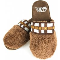 Fluffy Chewbacca Star Wars Slippers - Fluffy Gifts