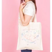 Forever Friends Bear Tote Bag - Forever Friends Gifts