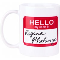 Friends Regina Phalange Mug - Friends Gifts
