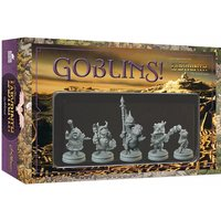 Goblins! Expansion Pack For Labyrinth The Board Game - Board Game Gifts
