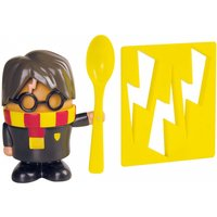 Harry Potter Egg Cup and Toast Cutter Set - Truffleshuffle Gifts