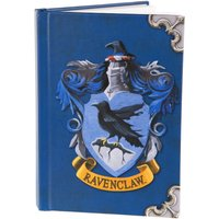 Harry Potter Ravenclaw Crest A6 Notebook - Harry Potter Gifts