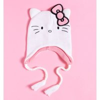 Hello Kitty Knitted Laplander Hat from Difuzed